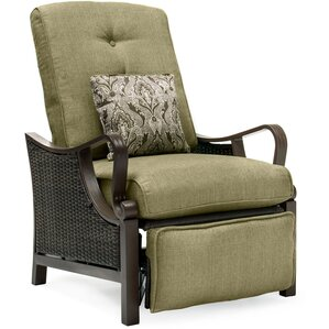 gabriella patio recliner