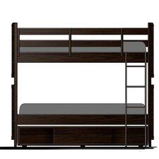 Twilight Storage Panel Bed by Magnussen Furniture