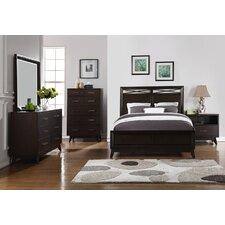 Metropole Panel 5 Piece Bedroom Set by Craft + Main