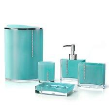 Teal Bathroom Accessories Sets. BATHROOM WARE TEAL BLUE VANITY ...