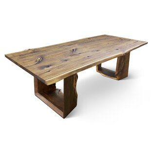 Marceline 240 Solid Wood Dining Table