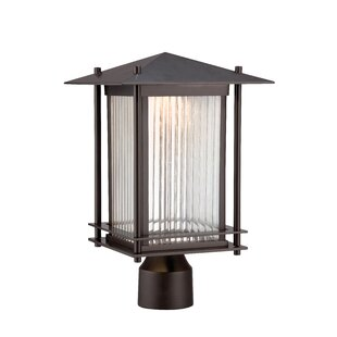 Kuhlman LED Lantern Head by Charlton Home