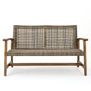 Clemens Loveseat By Bungalow Rose