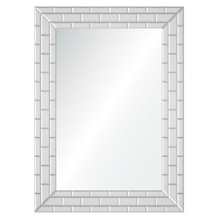 Compare prices Barclay Butera Bathroom/Vanity Mirror By Mirror Image Home