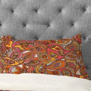 Valentina Ramos Spring Paisley Pillowcase