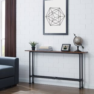 Aries Console Table by Gracie Oaks Wonderful