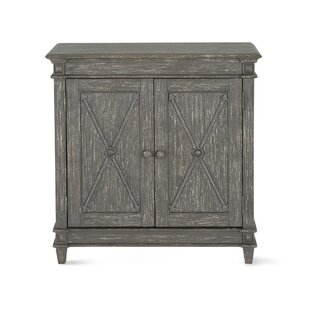 Maryln 2 Door Accent Cabinet by Gracie Oaks
