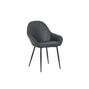 Marez Upholstered Dining Chair by Union R..