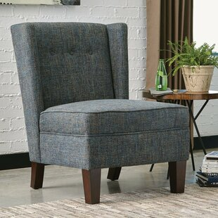 Mccay Side Chair by Ivy Bronx