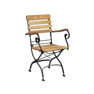 Georgia Folding Dining Arm Chair (Set Of 2) By Home Etc