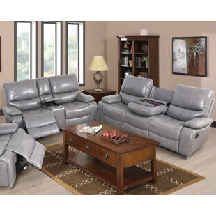 Narberth 2 Piece Reclining Living Room Se..