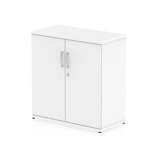2 Door Storage Cabinet By Brayden Studio