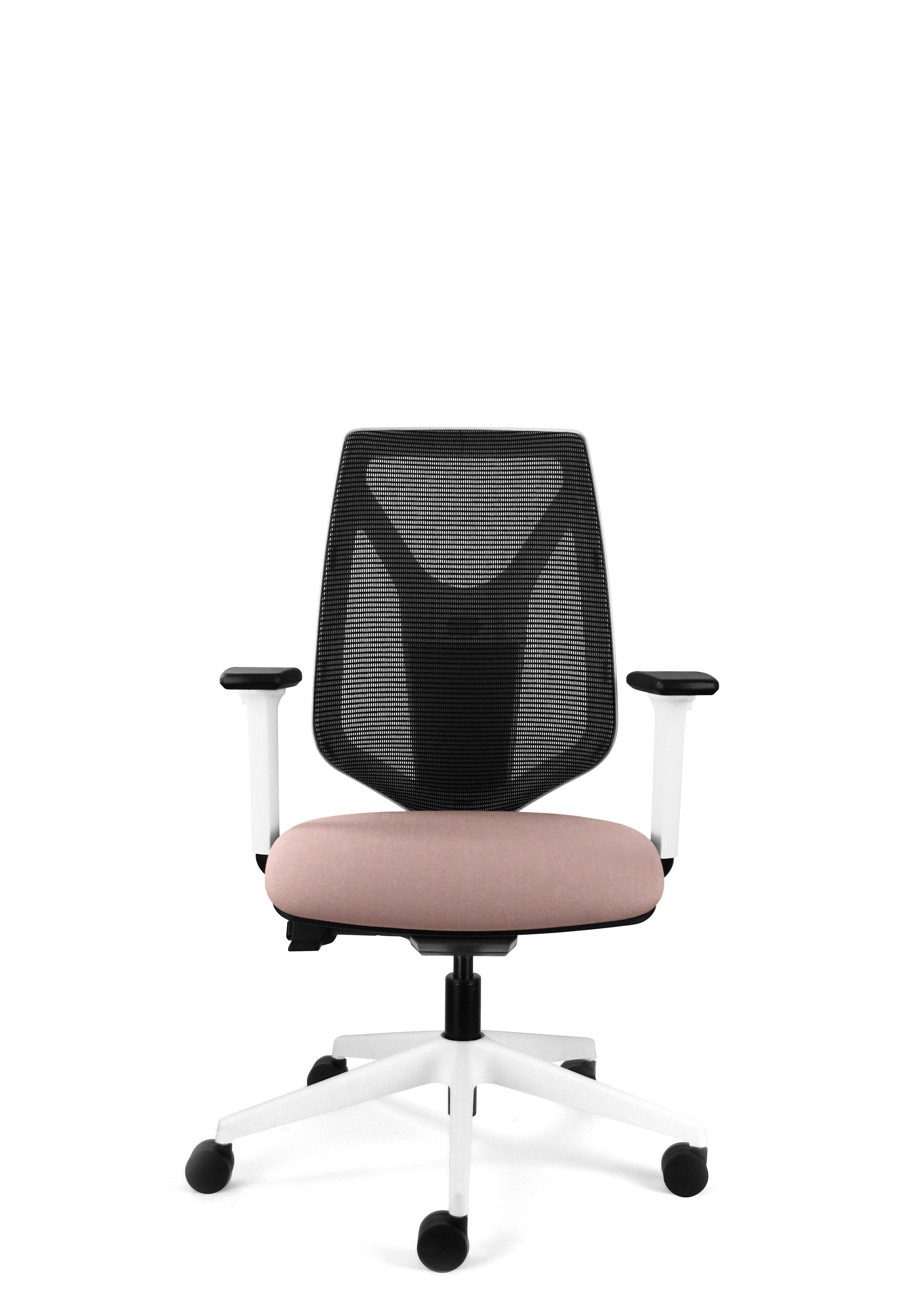 Image of: Ebern Designs Botts Mesh Desk Chair Wayfair Co Uk