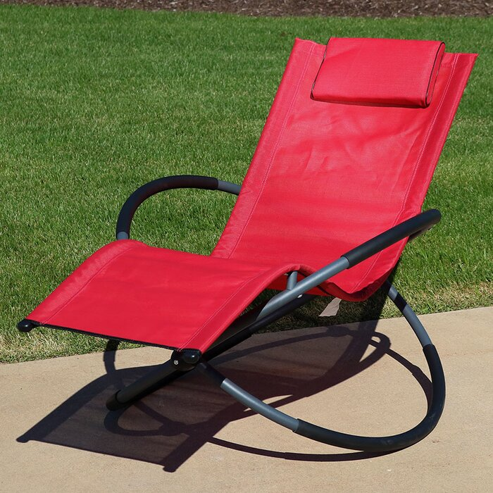 Enjoyable Kortney Orbital Reclining Zero Gravity Chair Pabps2019 Chair Design Images Pabps2019Com