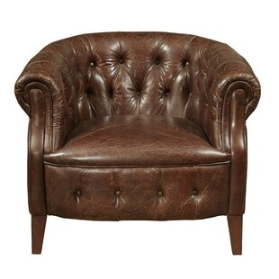 Gibson Chesterfield Chair