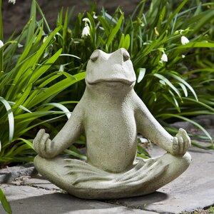 Totally Zen Too Statue