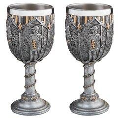 Goblets Stainless Steel Drinkware You Ll Love In 2021 Wayfair