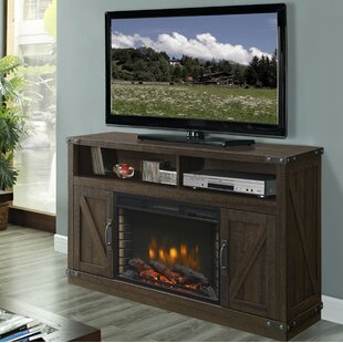 Reviews Aberfoyle TV Stand for TVs up to 53 withElectric Fireplace by Muskoka Reviews (2019) & Buyer's Guide