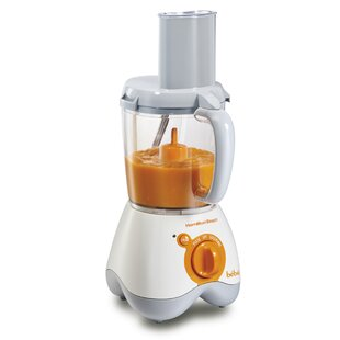 5 Cup Baby Food Maker