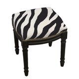 Amazon Com Aspen Tree Leopard Print Bathroom Vanity Stool Animal Print Ottoman Round Stuffed Pouf Foot Rest Stools Faux Furry Footstools Fuzzy Contemporary Poufs Small Ottomans For Closet Kitchen Dining