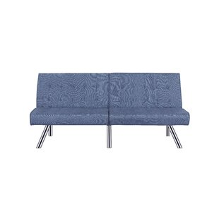 Callaway Convertible Sofa by Ebern Designs