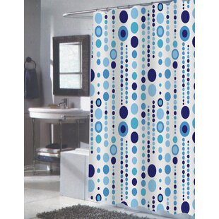 Ston Easton Single Shower Curtain