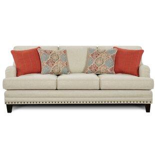 Kensett Linen Sofa