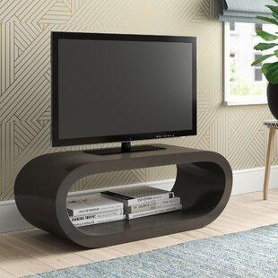 Oddball TV Stand For TVs Up To 43