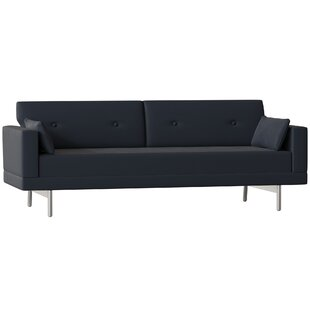 Blu Dot One Night Stand Sleeper Sofa