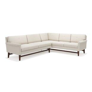 Diggity Corner Sectional Sofa