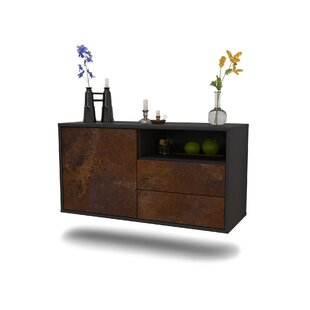 Memphis TV Stand By Ebern Designs