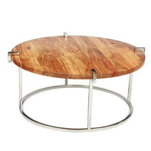 Forrester Coffee Table by Williston Forge