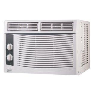 5 000 Btu Energy Star Window Air Conditioner