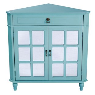 Wiltse 1 Drawer 2 Door Acccent Cabinet