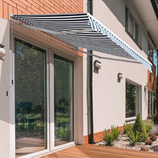 Outsunny Awnings Door Canopies