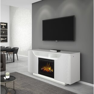 Reviews Ethan TV Stand for TVs up to 65 with Fireplace by Dimplex Reviews (2019) & Buyer's Guide