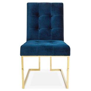 Goldfinger Dining Chair Jonathan Adler