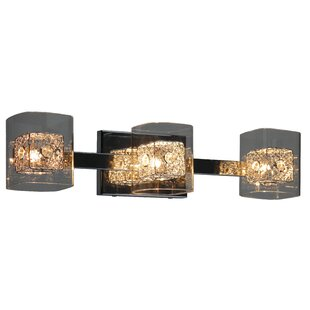 Whitfield Lighting Cheryl 3-Light Vanity Light