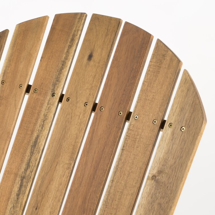 Stupendous Ridgeline Solid Wood Folding Adirondack Chair Caraccident5 Cool Chair Designs And Ideas Caraccident5Info