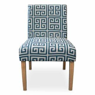 Anthem Side Chair by Latitude Run SKU:AD217649 Description
