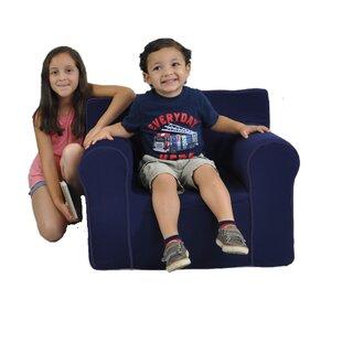 Top Reviews Shaver Kid's Chair ByHarriet Bee