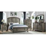 Tarquin Standard Configurable Bedroom Set by Canora Grey