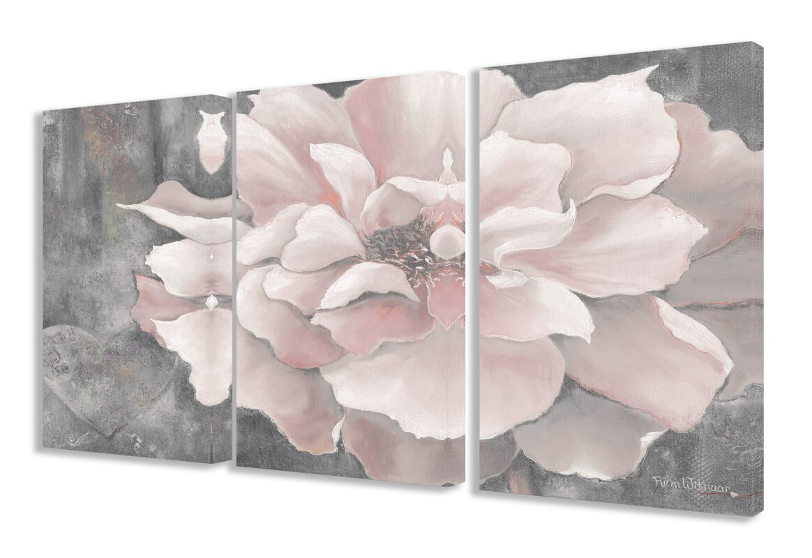 Pink Wall Art Youll Love Wayfair