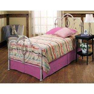 Fleur De Lis Living Appalachian Panel Bed