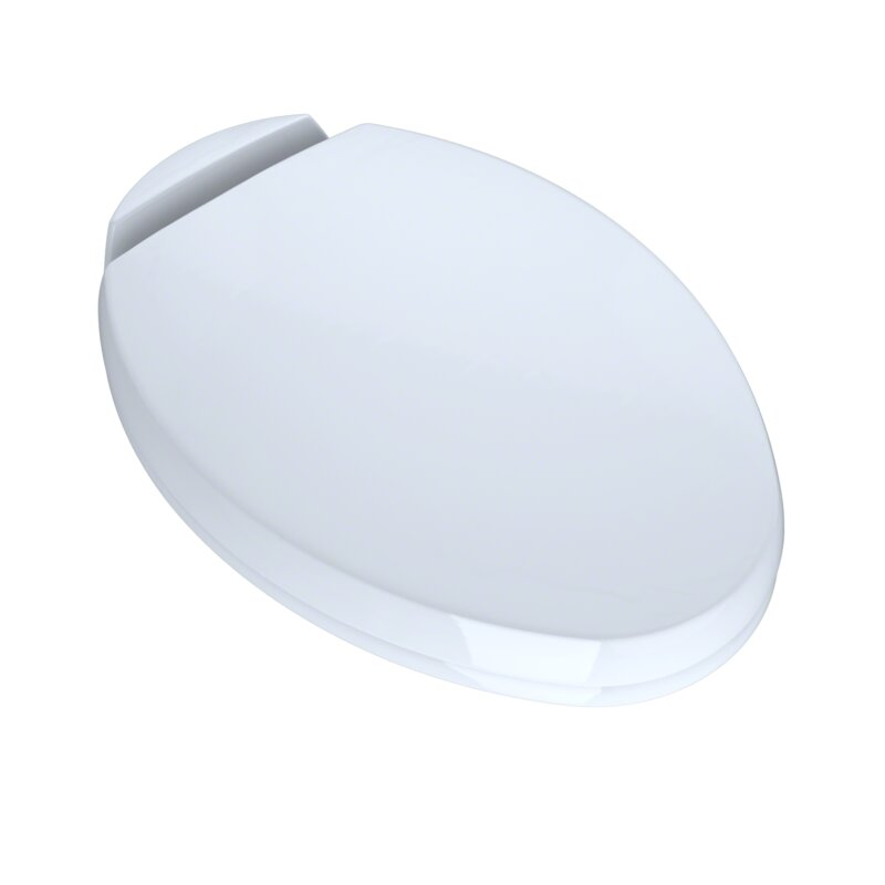 Toto Softclose Elongated Beveled Lid Toilet Seat Amp Reviews