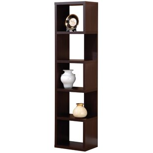 Collings Standard Bookcase by Ebern Designs Today Only Sale