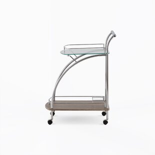 Salyers Bar Cart