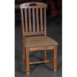 Loon Peak Fresno Side Chair