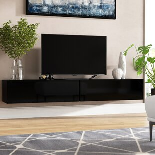 Hanning TV Stand For TVs Up To 86