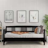 Adelson Twin Solid Wood Daybed by Red Barrel Studio®